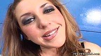 Italian whore Isabella Soprano cant get enough ...