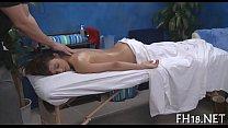 Massage sex episodes