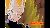 hentai anime xxx ball dragon en 18 con follando Vegeta