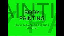 painting Body