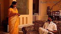 Village Aunty With Tamil Rich Man -- Telugu Romance Film - By MKJ porn videos