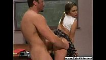 punished gets paloma gia Schoolgirl