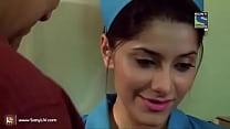 Small Screen Bollywood Bhabhi series -02, budi chut six video Video Screenshot Preview