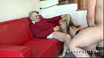 sodomiser grave faire se pute grosse une mate Papy