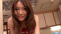tai phim sex -xem phim sex Serious pussy play along lingerie model Aoi Yuuki