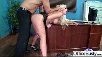 (Holly Heart) Big Round Tits Girl Love Intercor...