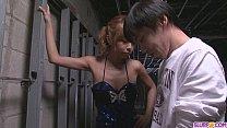Sumire Matsu On Her Knees Begging For His Cum porn videos