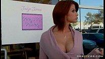 Mommy got boobs joslyn james www pornvilla in s...