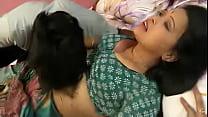 mp4videos.org romantic aunty with 2 guys non stop romancing masala latest telugu romantic short fi