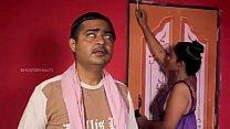 Bhabhi Romance with Massage Boy - मालिश लड़के के साथ भाभी रोमांस, पारदर्शी पोशाक - Bhojpuri Masti (2 thumbnail