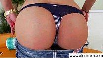 Порно видео зрелой рыжей женщины