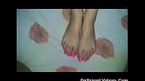 cum on wifes feet porn videos