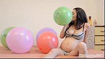 Pregnant Latoya #12 from MyPreggo.com