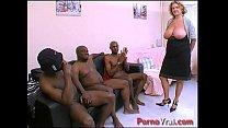 amateur french !!! enormes nichons et squirt ! black gb en Cougar