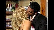 Metro - Blonde Buster - scene 1 porn videos