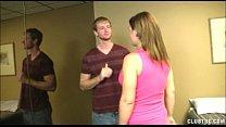 Big-Titted Teen Jerks Off A Big Dick porn videos