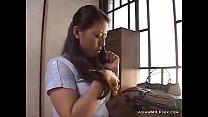 Темные тети грудастые японки тети порно