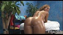 Молодая пришла на массаж видео онлайн