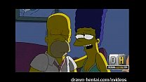 Simpsons Porn - Sex Night porn videos