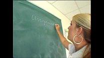 chubby teacher fucks student who is she