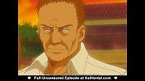 Hentai First Time XXX Naked Blowjob Yuri Anime Ecchi