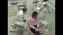Japanese Dentist Nurse Gives Handjob To Patient porn videos