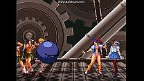 kuromaru & athena arcade - QOF thumbnail