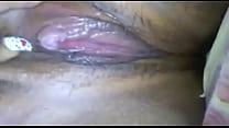 mi amante se masturba para mí