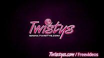 Twistys - Two perfect blondes masturbate