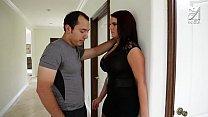 Первый шаг к анальному сексу видео
