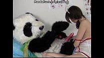bear teddy with fucked nurse Young