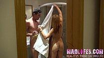 bukake y ducha la en lucia y salva español porno show reality - Madlifes.com
