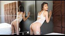 Exotic4k - Cock slips into latina Audrey Charli...