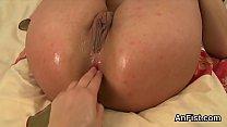 Огромная жопа сандра ака все порно секс сандра калумбия