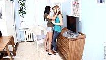 Pleasuring Teens by Sapphic Erotica - sensual l...