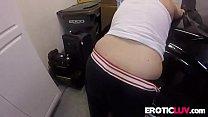 creampie anal spanking ass Pov