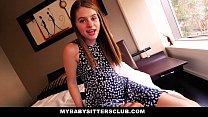 MyBabysittersClub - Troublemaking Babysitter Fu...