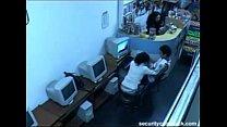 madrid de cibercafe en follada madrid