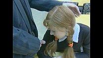 schoolgirl Russian