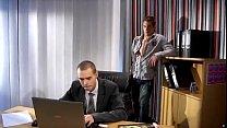 hot office Gay