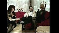 Threesome Mature Sex thumbnail