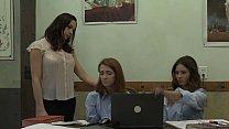 marie jackie and jennings shyla schoolgirls Hot