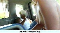 Money does talk 7 porn videos