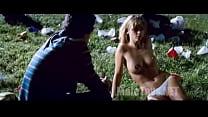 field) on (nude moan snake black ricci Christina