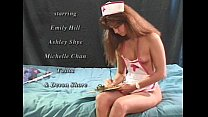 lbo – nothing like nurse nookie 04 – full movie – Free Porn Video