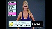 Kelly Madison Promotes The Jack Weight Handjob ...