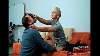 Mistress Khati Tortures Her Slave #3 porn videos