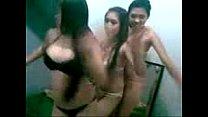 Trio jablay porn videos