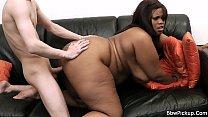 First date sex with ebony bbw