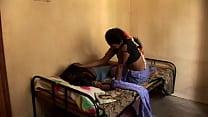 Sexy young tamil girls lesbian bed scene fondli...